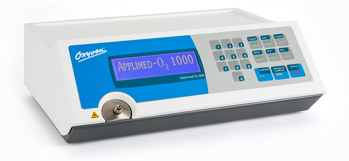 Applimed O² 1000